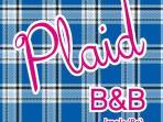Plaid B&B