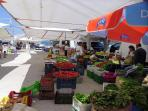 Browse one of the local markets which sell a huge variety of fresh fruit, veg, spices, etc etc.