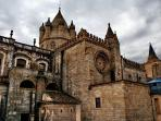 Evora´s Gothic Catedral