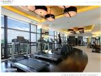 Fitness Center at the 36th floor