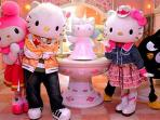 Hello Kitty Town 3