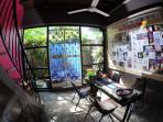Street Art House