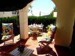Costa Blanca, Altea, La Vella, pool, golf, sea, beach, dishwasher dutch, satellite, TV, luxury,