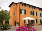 Bed & Breakfast Lucca - Tuscany - Italy