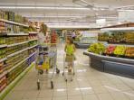 Onsite Supermarket