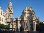 Murcia should be on your list to visit