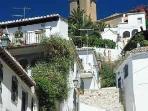 Granada Albaycín