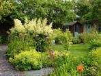 Bronte School House Garden