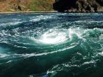 Corryvrechan Whirlpool