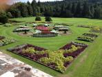 Drumlanrig Castle and its gardens are always a good day out.