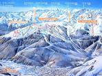 domaine skiable de la station Bagnères-de-Luchon/Superbagnères
