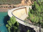 Dam of Bravura