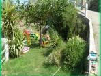 jardin enfant