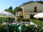 Borgo La Filomena,