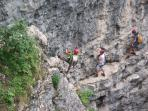 Summer - Via Ferrata, Canyoning, White Water Rafting