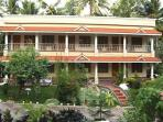 karthika resort