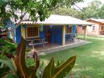 Guicci Resort-Playa Paraíso por descubrir la Corona