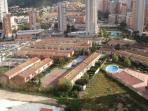 Rinconada Real complex