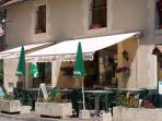 Local shop/restaurant