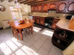 Kitchen, diner