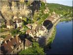 Nearby Dordogne Valley