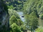 Canal du Nivernais at Saussois
