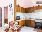 Soggiorno - Cucina