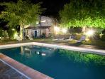 Montebono by night