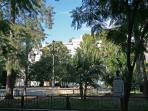 Plaza de Mina (20 meters from the door - FREE WI-FI)