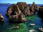 Ponta da Piedade 800 m from property