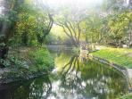 Pay a visit to the Botanic Garden &  Zoo
