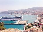 Kusadasi Harbour