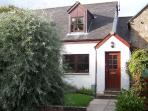 Carlops Cottage