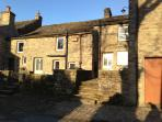 Patna Cottage Keld