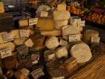 Bancherella del Mercato di Sant'Ambrogio