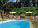 2814 Charming property overlooking vineyards