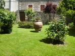 Il nostro giardino per il vostro relax