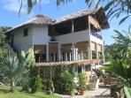 suan sawan villa