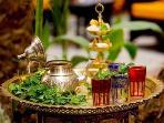 thé a la marocain
