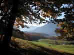 Autumn in Rettenbach