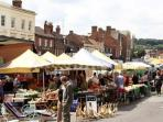Marlborough's Market