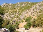 les montagnes du rif; The Rif mountains