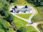 Gaskbeg Cottages -  Allt Bronach and Allt nan Criche  - a great base for exploring the HIghlands