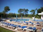 Victory Village - Part of the Quinta do Lago Luxury Resort with Large communal pool & Tennis Cou