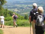 Fantastic Walking on the Malvern Hills