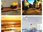 Welcome to Harbour Lights, a contemporary self catering White Sand holiday cottage
