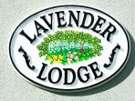 Welcome to Lavender Lodge