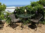 Communal outside area | Breakfast - Sundowners - Enjoy!!