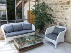 Veranda/conservatory