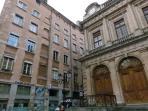 Vieux Lyon, Place du Change
